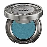 Urban Decay Eye Shadow in Haight Mermaid Blue Shimmer