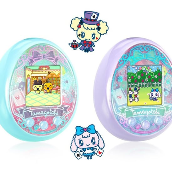 Tamagotchi On Wonder Garden Is Coming Summer 2020