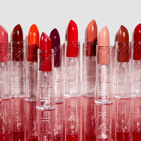 The Perfect e.l.f Cosmetics Red Lipstick For Your Skin Tone