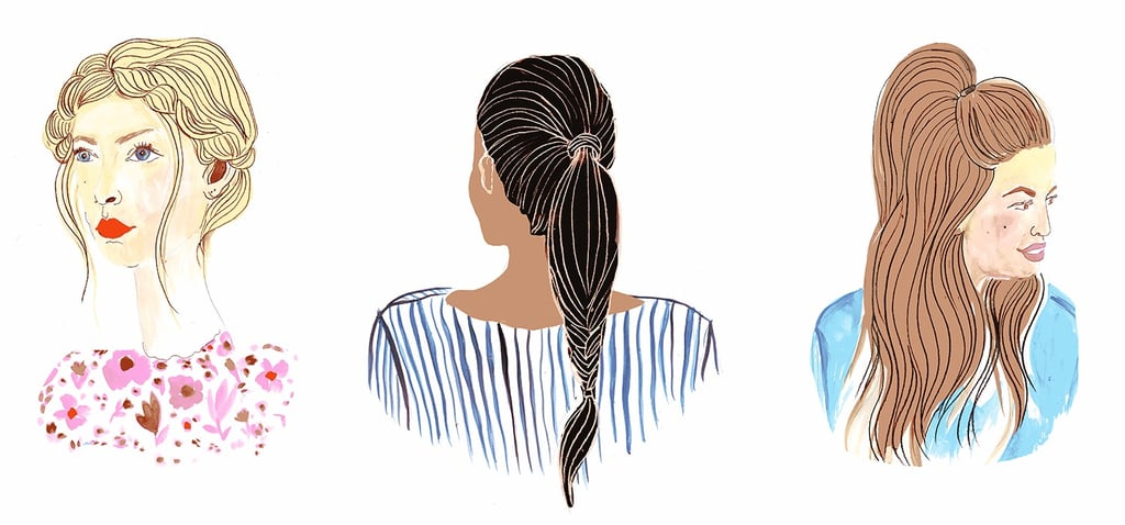 3 Hairstyles That'll Help You Celebrate the Quirks of Fine Hair