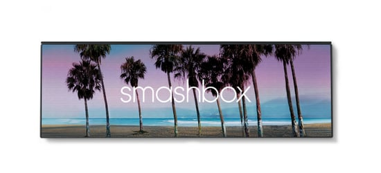 Smashbox LA Cover Shot Eye Palette Review
