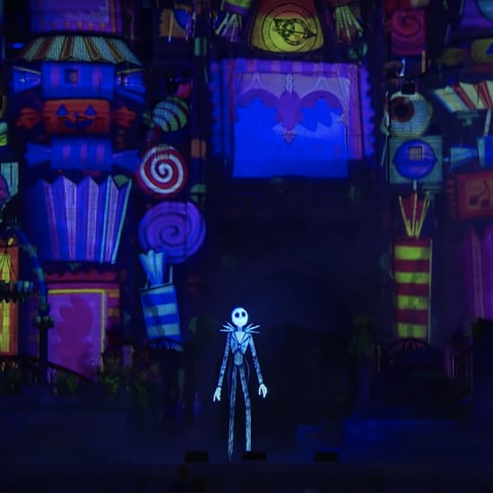 Watch Mickey's Not-So-Scary Halloween Fireworks Show 2019