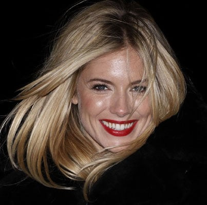 New Years Eve Beauty with Sienna Miller, Kim Kardashian, Katy Perry, Rihana and Jennifer Lopez