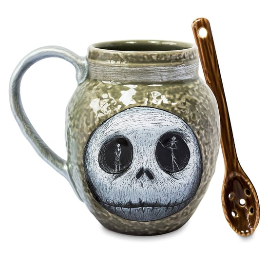 Disney Is Selling a Nightmare Before Christmas Mug Set!