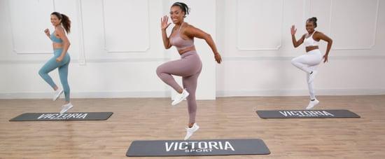 Victoria's Secret No-Equipment Cardio Workout