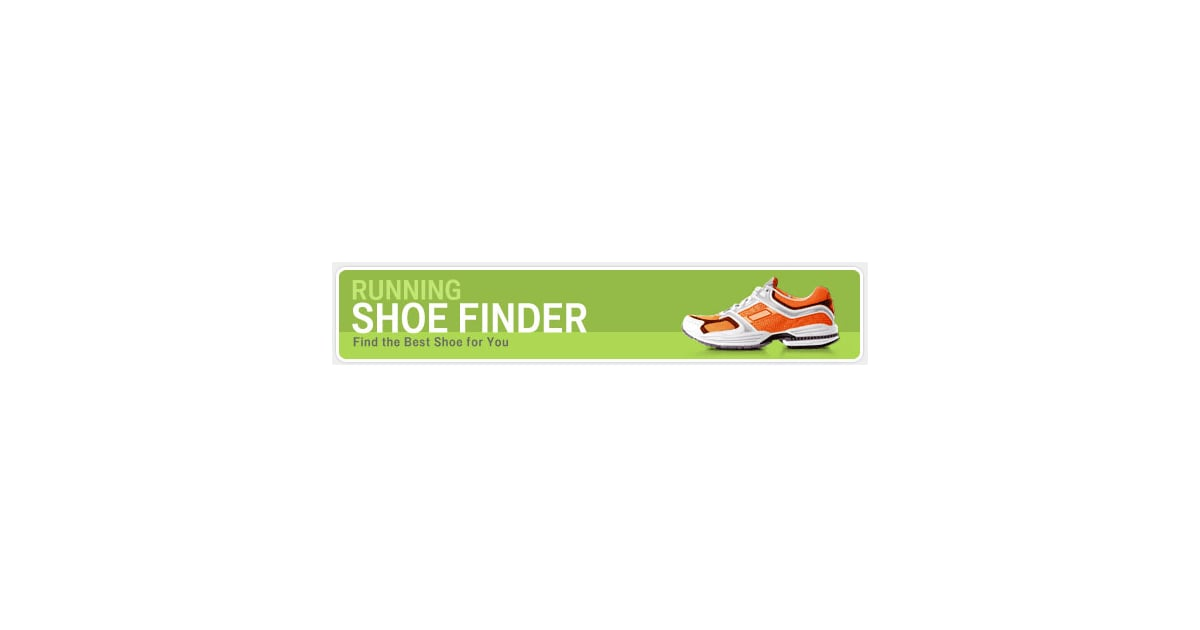 Runner S World Uk Shoe Finder