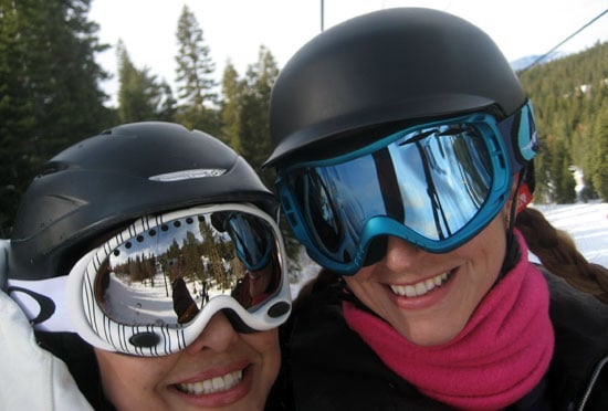 Should Helmets Be Mandatory For Skiers and Riders?