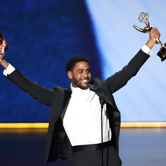 Watch Jharrel Jerome's Emmys 2019 Acceptance Speech Video