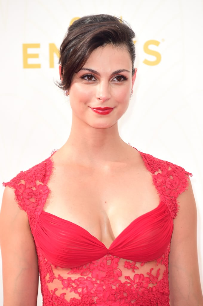 Emmys 2015 Hair and Makeup on the Red Carpet