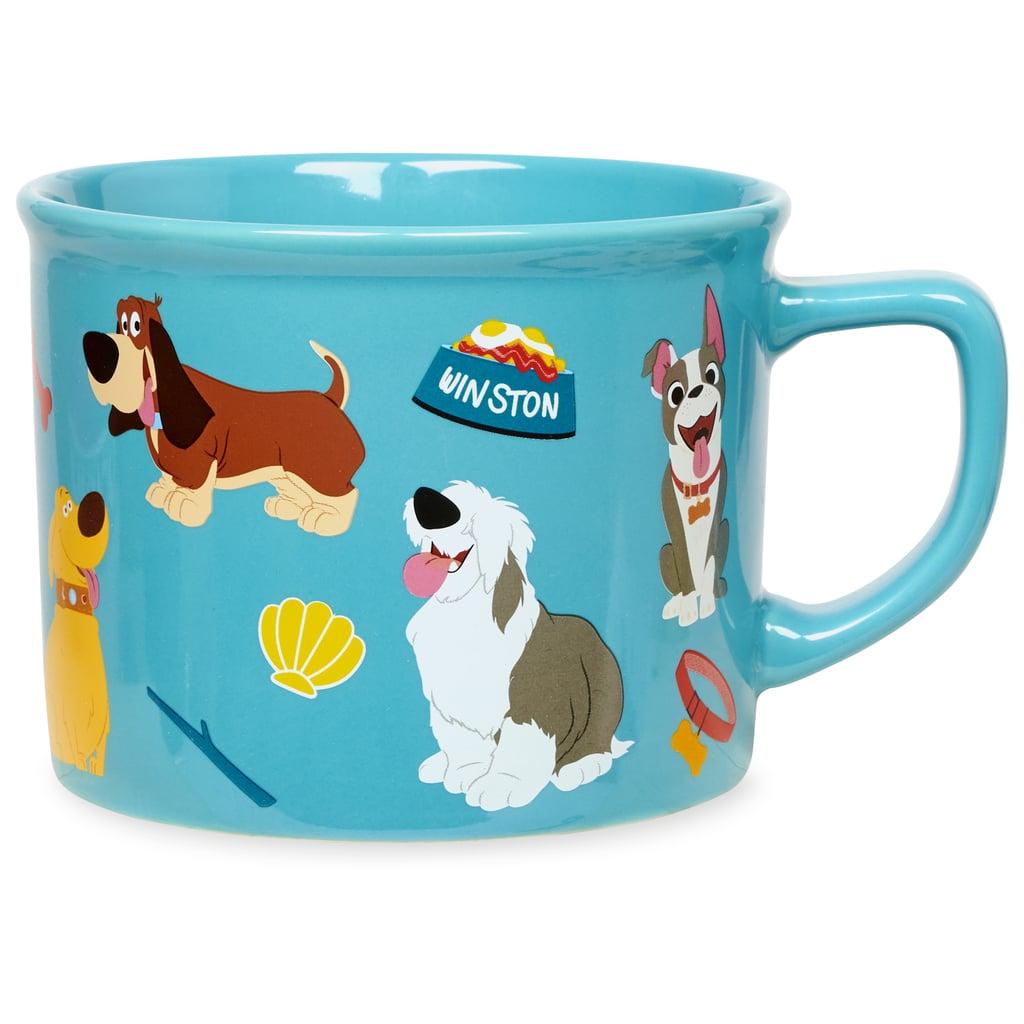 Disney Dogs Mug