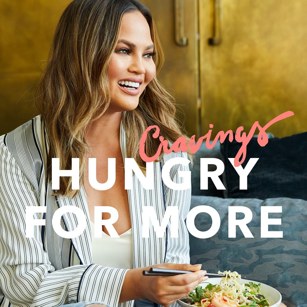 Chrissy Teigen Cookbook 2018 Details