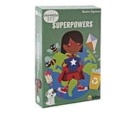 For 8-Year-Olds: Superpowers Creative Game Multicoloured Kibo Toys and Hobbies