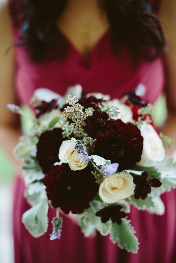 This Dreamy Wedding Elegantly Nails Rustic-Vintage