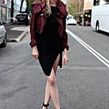 Australia Fashion Week Spring 2012