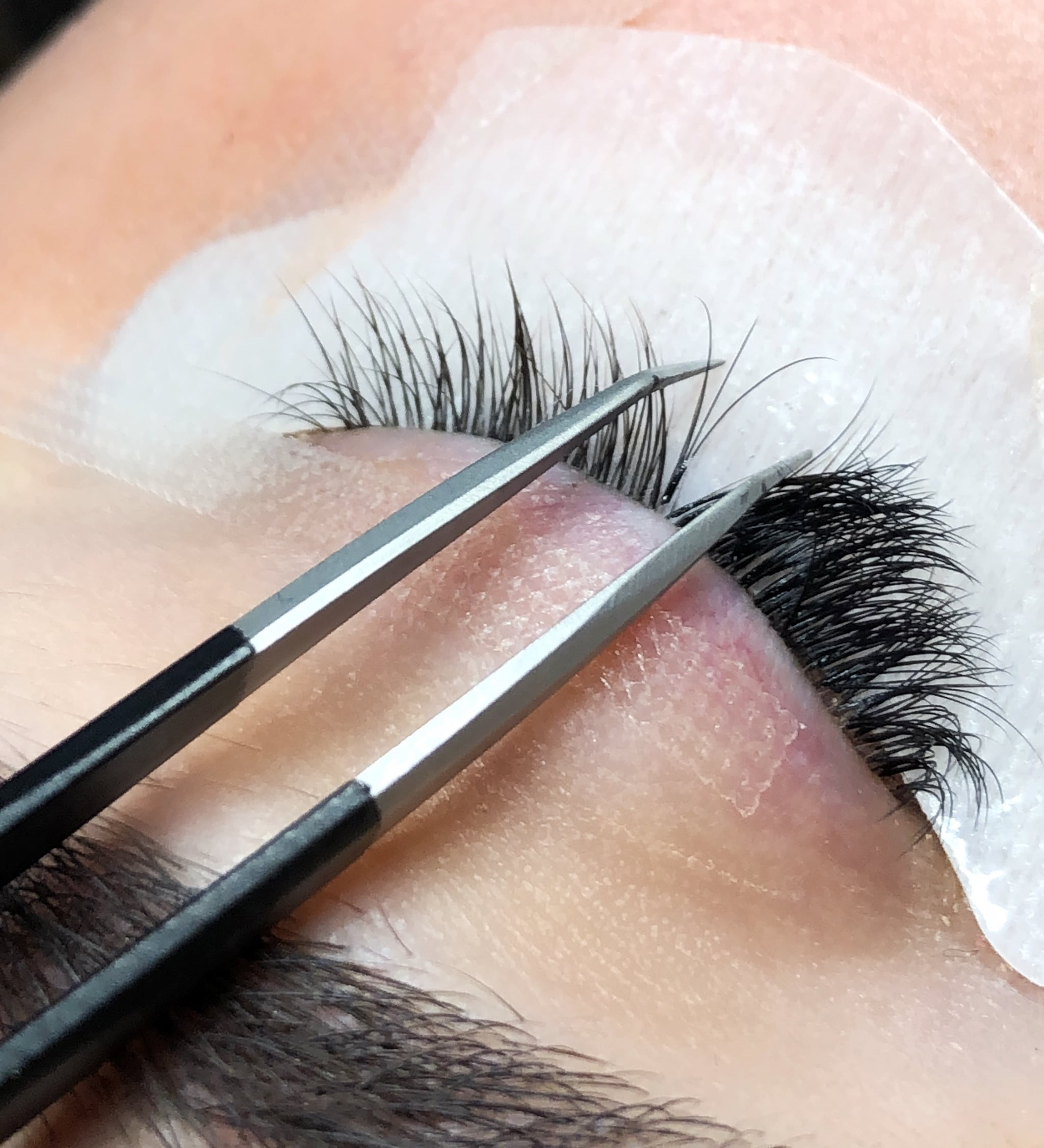 What Are Volume Lash Extensions? | POPSUGAR Beauty
