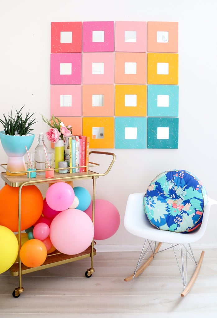 How to Decorate With Colourstrology