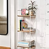 Office: Provide Books With a Home