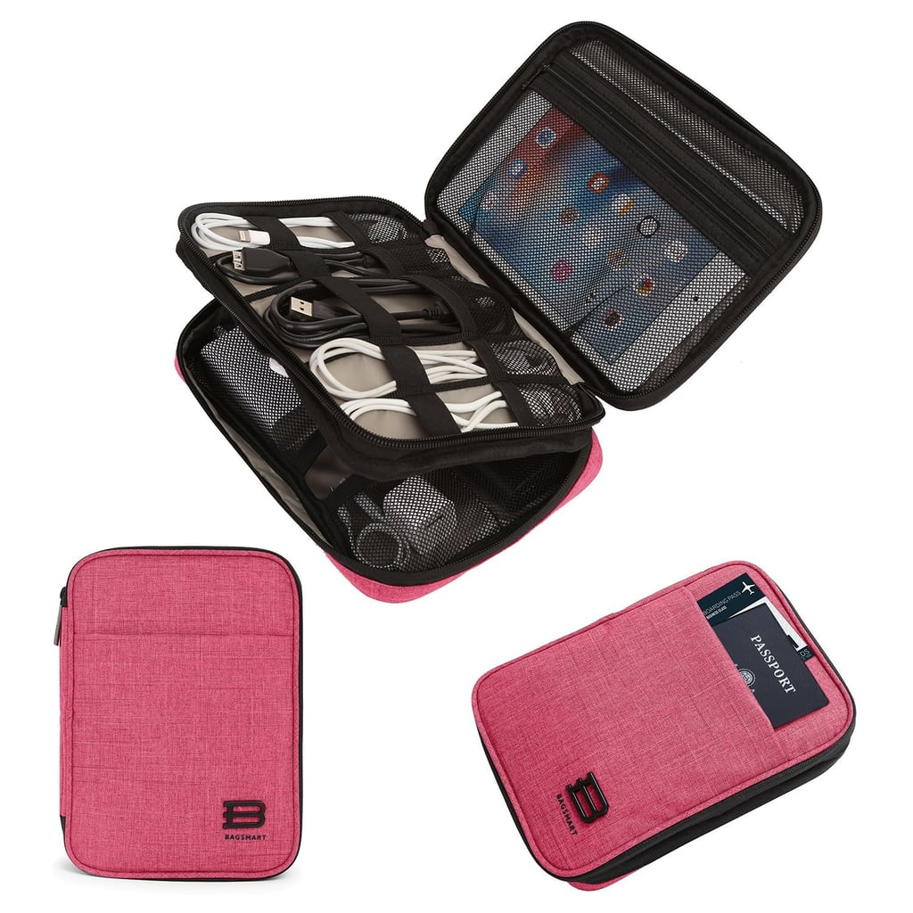 2c43787198e6 Travel Cases For Tech Accessories | POPSUGAR Australia Smart Living