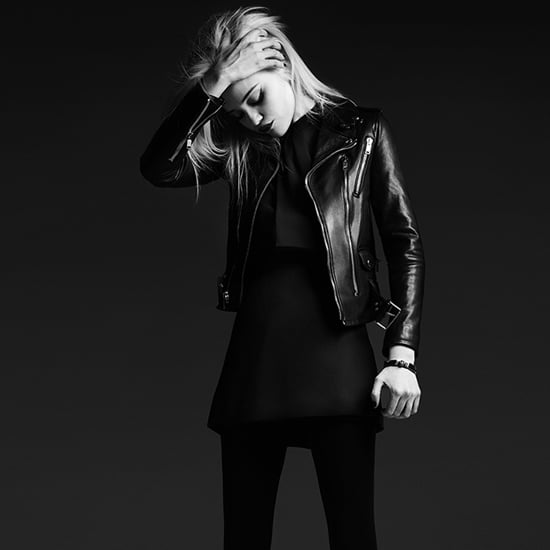 Saint Laurent Pre-Fall 2013 | Pictures