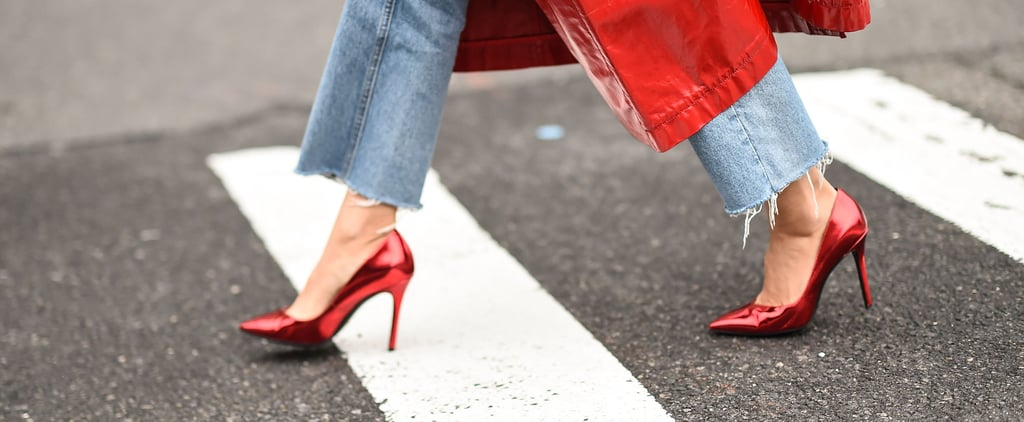 11 Heels You'll Want to Wear This Spring — All Under $50