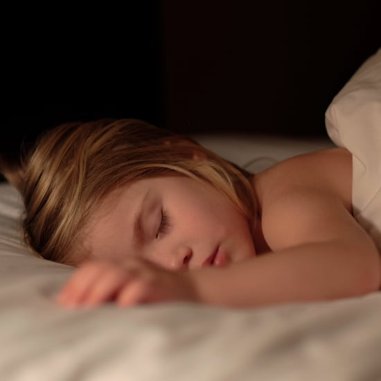 Sleeping Behaviour in Kids