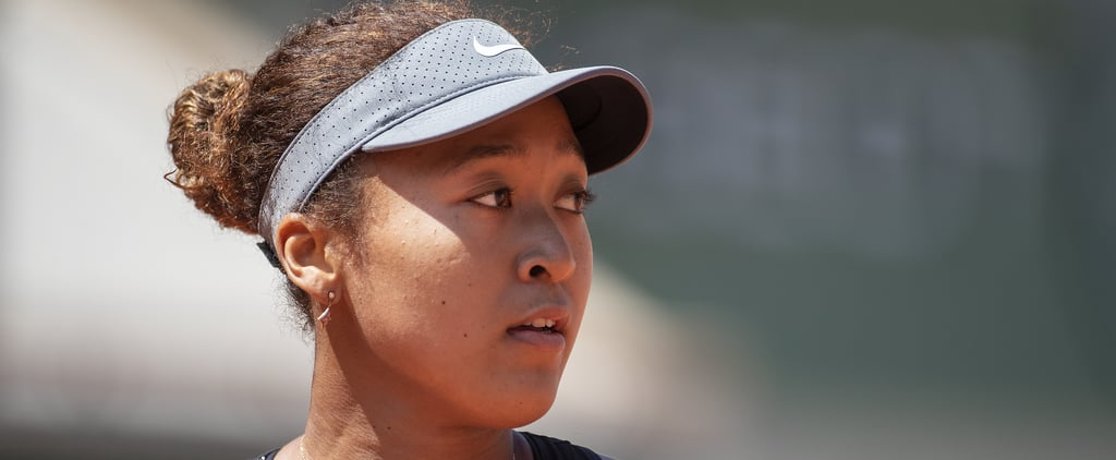 Why Naomi Osaka Should Be Able to Prioritise Mental Health