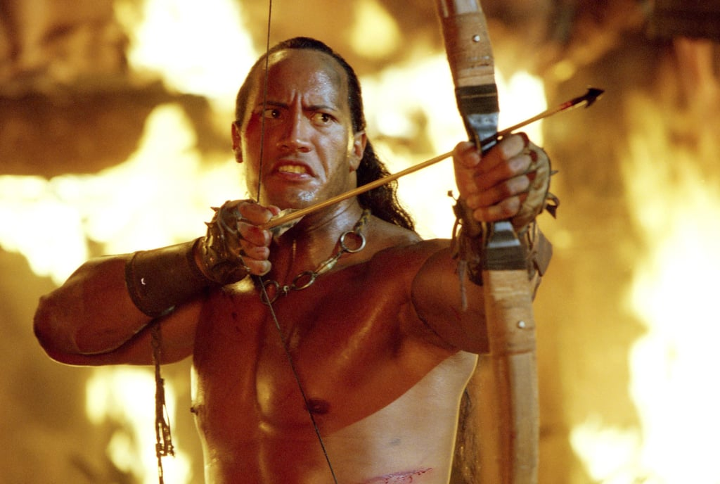 Image result for the scorpion king