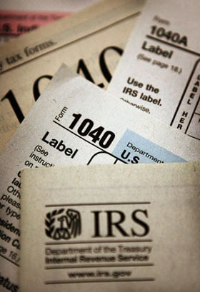 Issues Cheat Sheet: Where Do They Stand on Taxes?