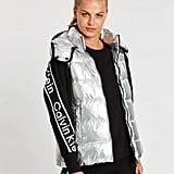 Calvin Klein Performance Quilt Vest