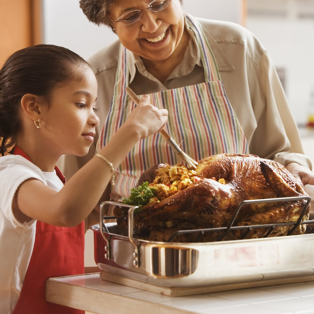 Tips and Activities For a Virtual Thanksgiving With Kids
