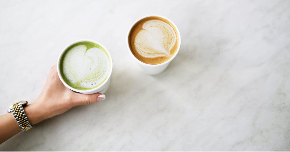 These Matcha Powders Are All on Amazon, So You Can Make Your Own Lattes!