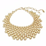 Amrita Singh Bib Necklace ($35, originally $75)
