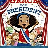 Grade For President