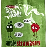 GoGo SqueeZ Apple/Strawberry