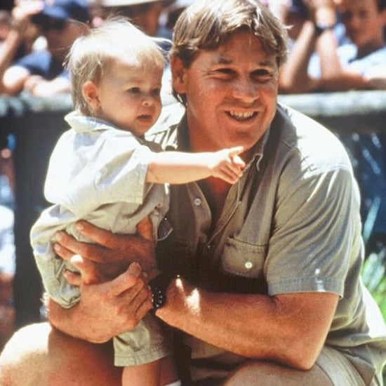 Bindi Irwin's Instagram Photo For Steve Irwin Birthday 2017