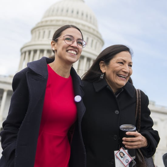 Rep. Deb Haaland Quotes on Indigenous Peoples' Day 2020