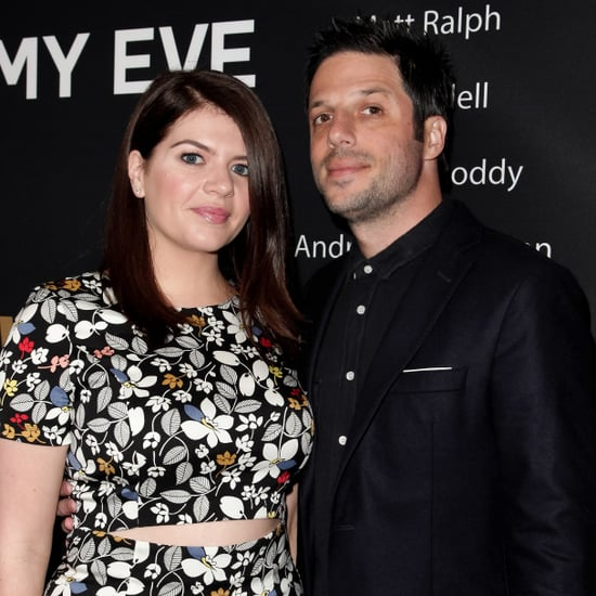 Casey Wilson and Husband Expecting Second Child