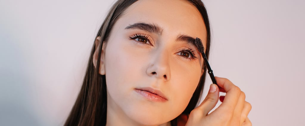"""Soap Brows"" Were a Big Makeup Trend on TikTok in 2020"