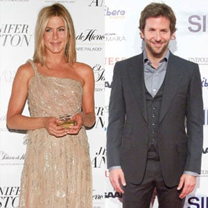 "jennifer aniston bradley cooper dating Jennifer aniston has laughed off reports she is dating newly divorced actor bradley cooper aniston was linked to cooper after star magazine reported the actress had invited the actor to her house for a romantic meal the actors are set to co-star in the upcoming romantic comedy ""he's just not."