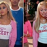 Regina George's Graphic T-Shirt