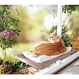Petpawjoy Cat Window Perch Window Seat