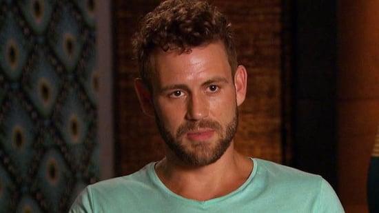 Host Chris Harrison on Nick Viall: 'He's the James Marsden of The Bachelor'