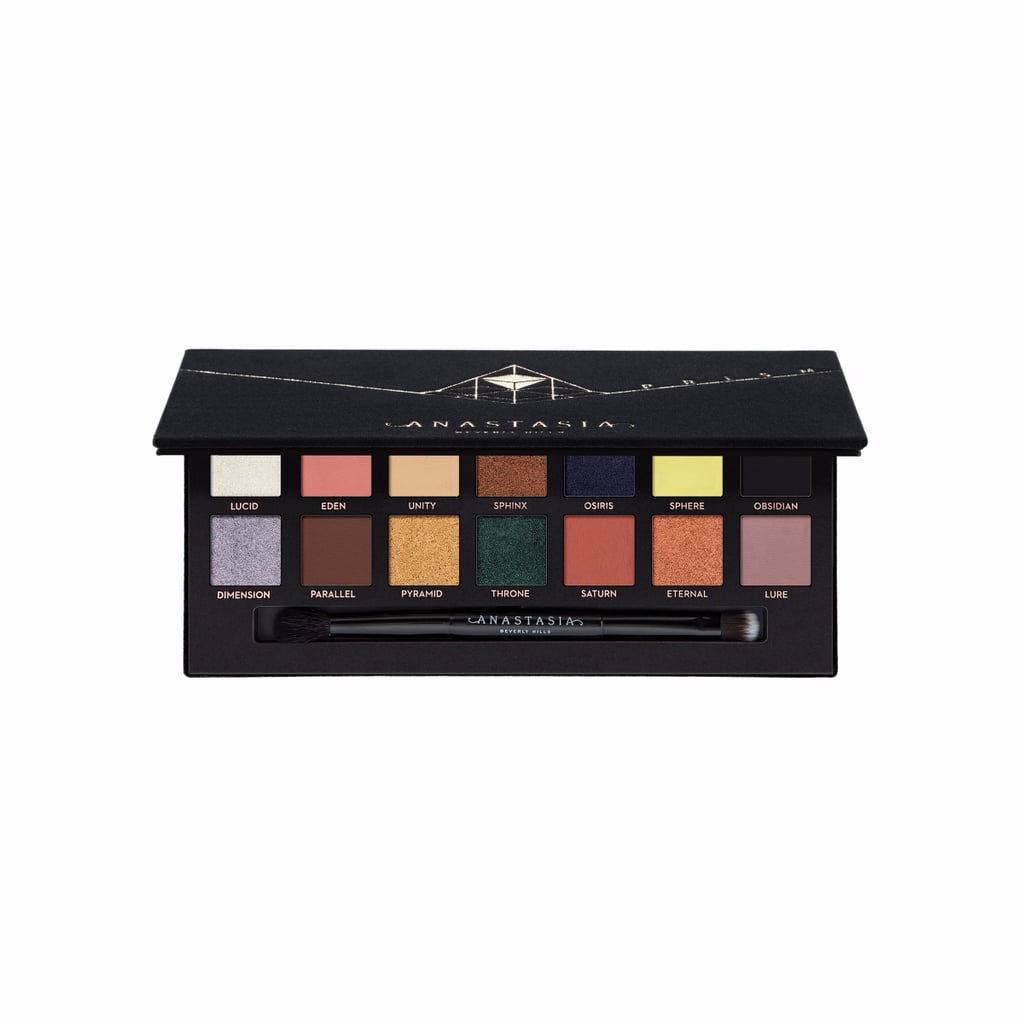 Anastasia Beverly Hills Holiday Launches 2017