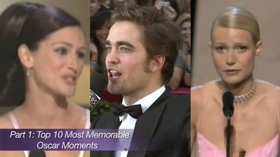 Top Oscar Moments 2010-03-06 05:00:00