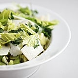 Celery and Parmesan Salad