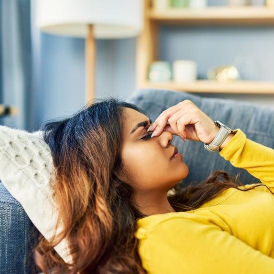 Why Lack of Sleep Causes Headaches