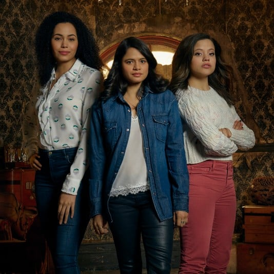 How Is the Charmed Reboot Different Than the Original?