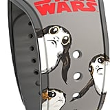 Disney Chewbacca & Porgs MagicBand
