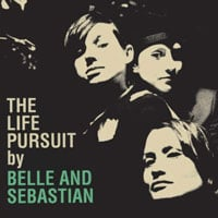 "Song of the Day: Belle and Sebastian, ""Sukie in the Graveyard"""