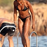 Photos of Naomi Campbell